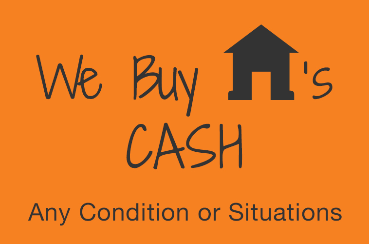 We Buy Houses Cash